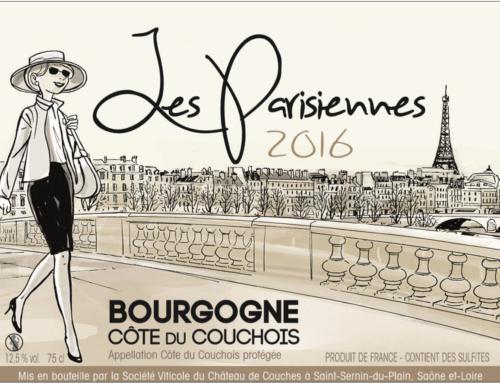 Côtes du Couchois