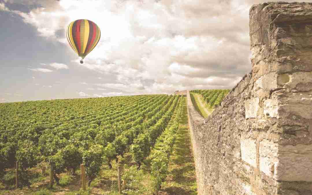 Wat is er zo bijzonder aan de Bourgogne?