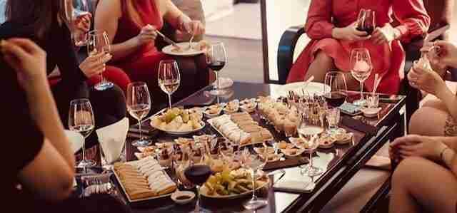 De Gastronomie van de Bourgogne